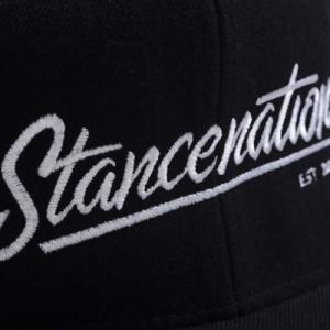 StanceNation キャップ